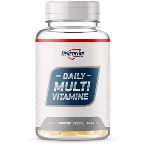 Daily Multivitamine 60 таб