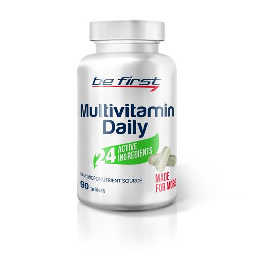 Multivitamin Daily 90 таб.