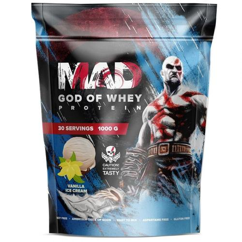 God of Whey 1000 гр