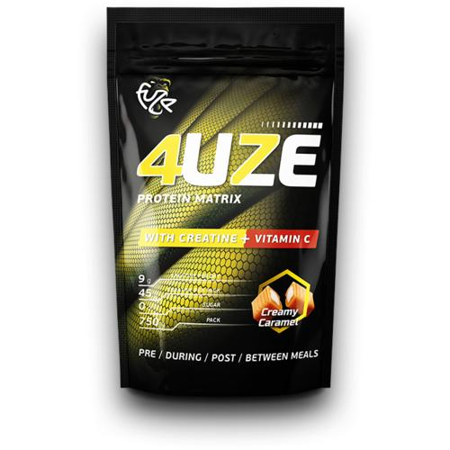 Multicomponent protein «Fuze + Creatine» 750 гр