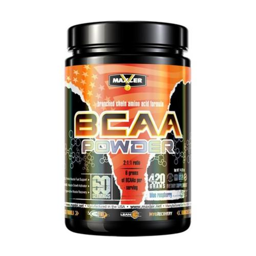 BCAA Powder 420 гр