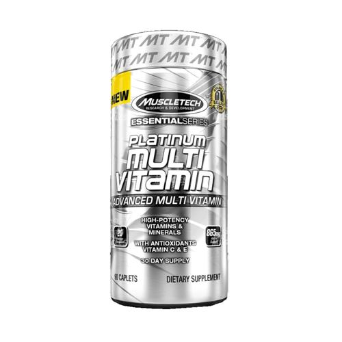 Platinum Multi Vitamin 90 капс